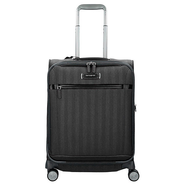 Samsonite Light DLX 55 cm Trolleys schwarz