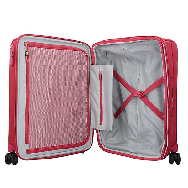 Samsonite Duosphere 55 cm Trolleys pink