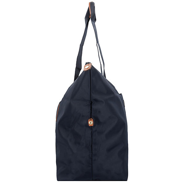 Bric's X-Bag 42 cm Reisetaschen blau