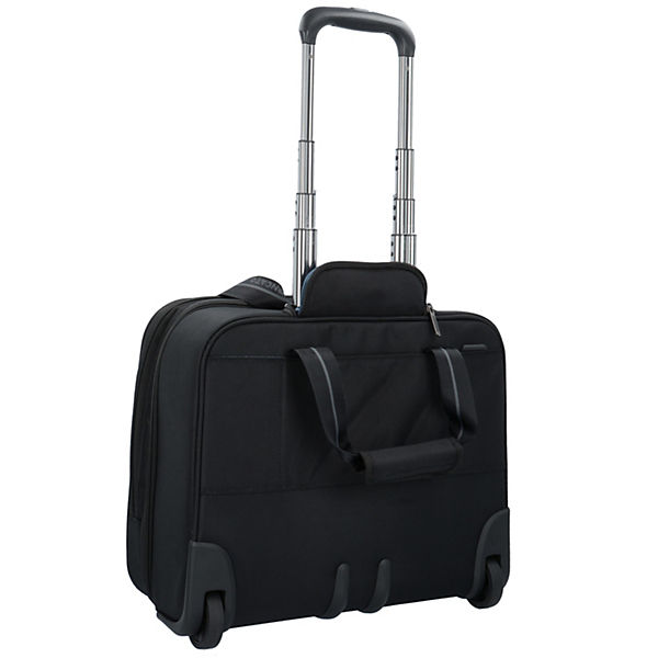Roncato 44,5 cm Business Trolleys schwarz