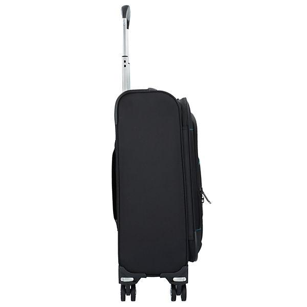 Hardware Skyline 3000 S 55 cm Trolleys schwarz
