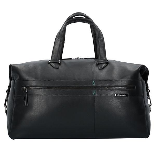 Samsonite Formalite LTH 50 cm Reisetaschen schwarz