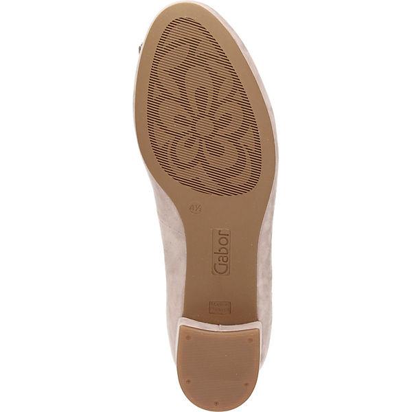 Gabor, Gute Klassische Pumps, rosa  Gute Gabor, Qualität beliebte Schuhe a9e0c8