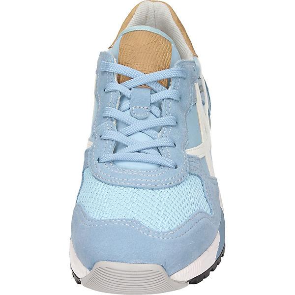 ALLROUNDER BY MEPHISTO Sneakers Low hellblau