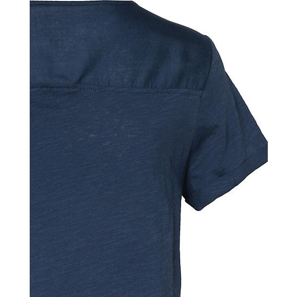 T Q S S Shirt blau Shirt Q T wXqxB1v
