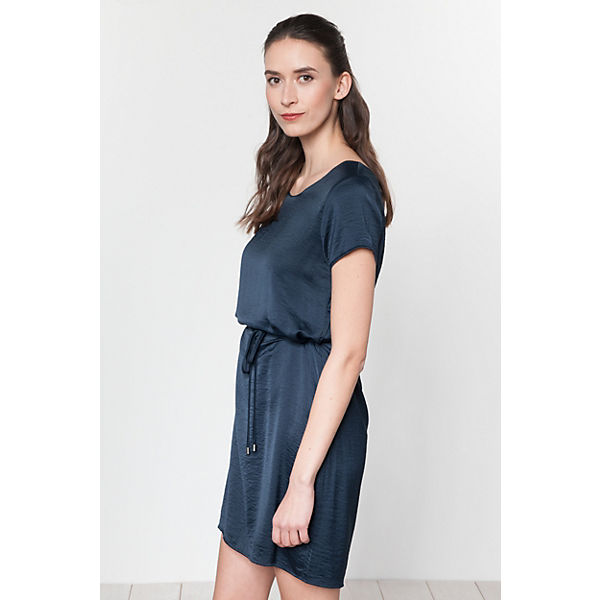 VILA dunkelblau VILA dunkelblau VILA dunkelblau Kleid Kleid VILA VILA Kleid dunkelblau VILA Kleid dunkelblau Kleid ACq5pw