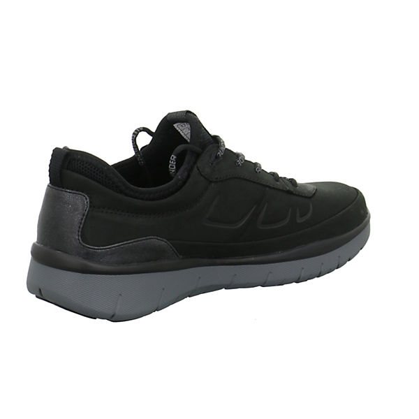 ALLROUNDER BY MEPHISTO Laila Sneakers Low schwarz