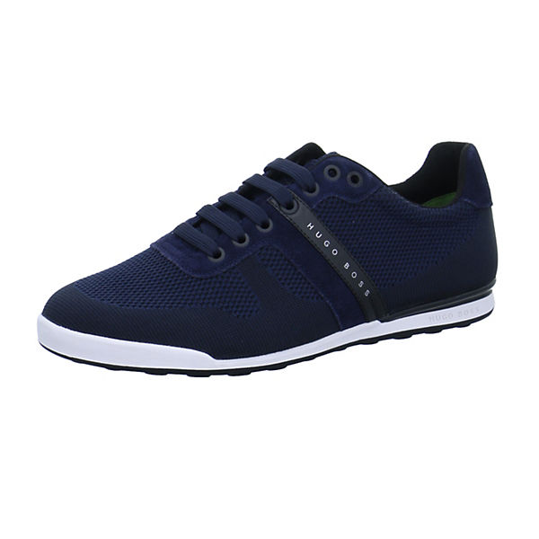 Hugo Boss ARKANSAS Sneakers Low blau