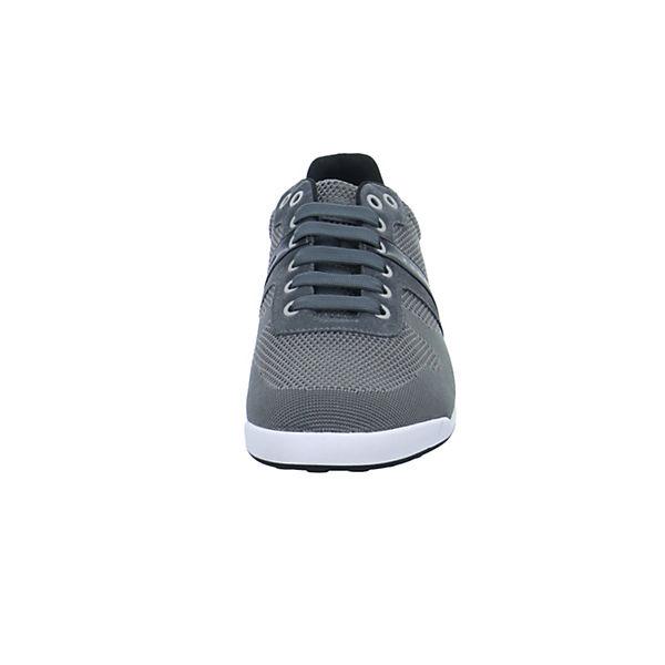 Hugo Boss ARKANSAS Sneakers Low grau