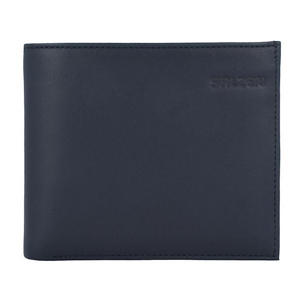 Standard Horizontal Portemonnaies schwarz