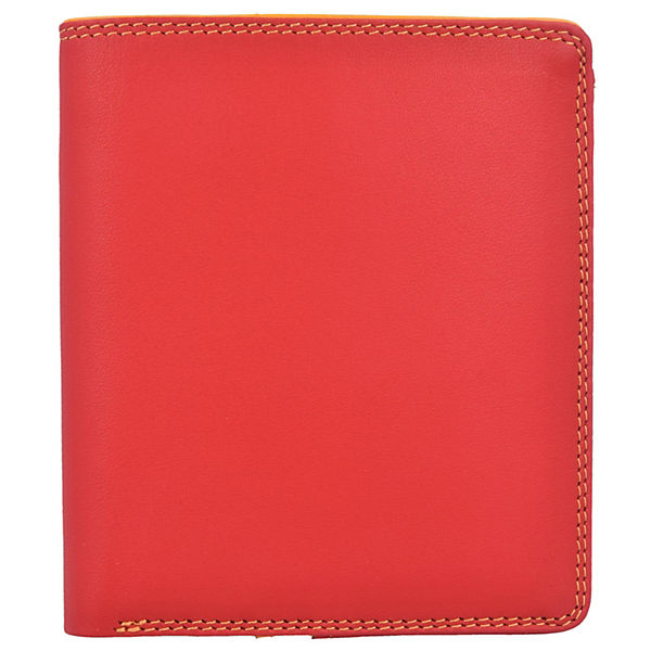 Mywalit Standard Portemonnaies rot