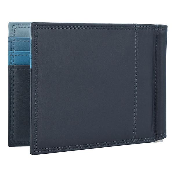 Mywalit Money Clip Portemonnaies schwarz