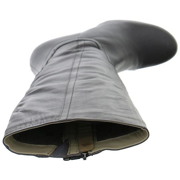 MARC, Elle  Klassische Stiefel, beliebte schwarz  Gute Qualität beliebte Stiefel, Schuhe cbf72f