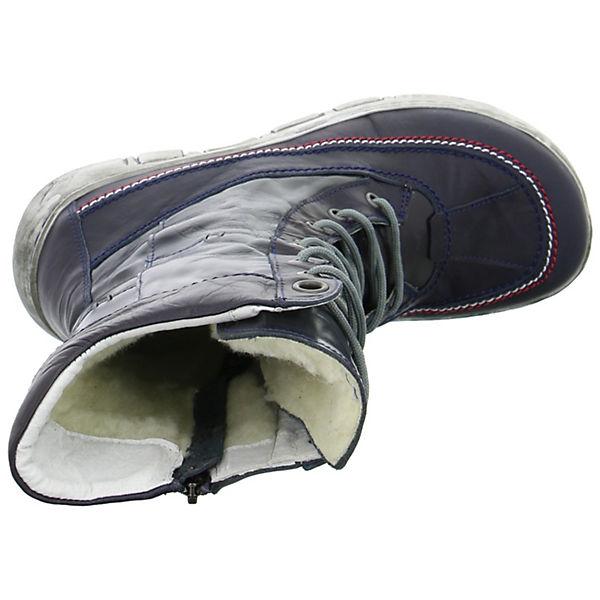 Kacper, Winterstiefel, blau  beliebte Gute Qualität beliebte  Schuhe 62d85d