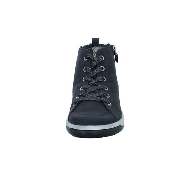 JENNY, MIAMI Gute Turnschuhes High, schwarz Gute MIAMI Qualität beliebte Schuhe 2ca7b3