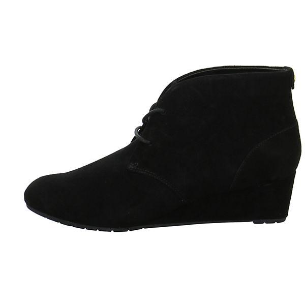 Clarks VENDRA PEAK Schnürstiefel schwarz  Gute Qualität beliebte Schuhe