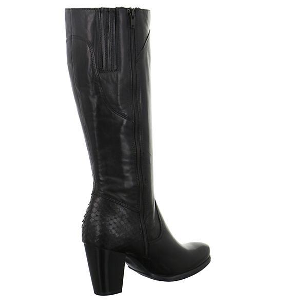 Tamaris Tamaris Klassische schwarz Klassische Stiefel 4g77Hqd