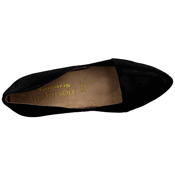 Tamaris, Klassische Pumps, beliebte schwarz  Gute Qualität beliebte Pumps, Schuhe 42708e