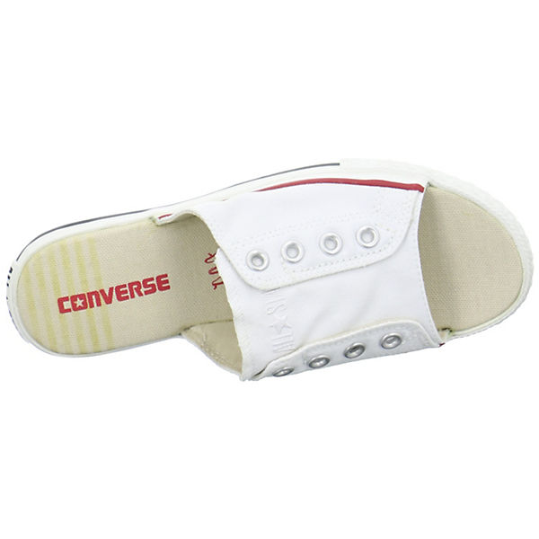 Sandal CONVERSE CT AS Pantoletten weiß wgzZqP8