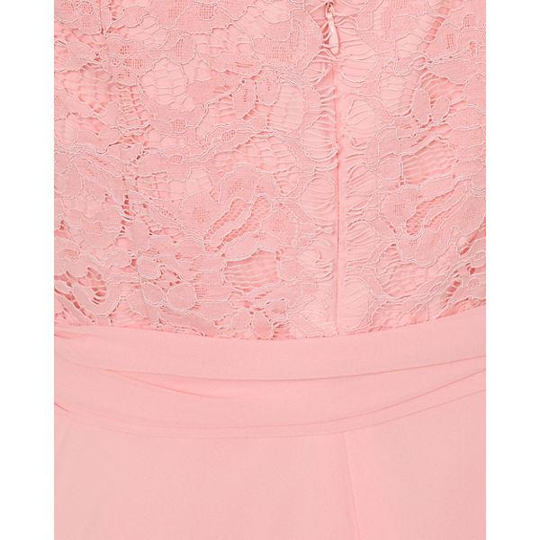Spitzenkleid rosa collection ESPRIT collection Spitzenkleid rosa ESPRIT EqU7wxg