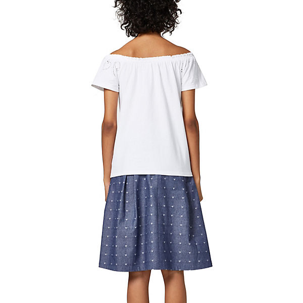 T weiß by Shirt ESPRIT edc w1vqgWx1
