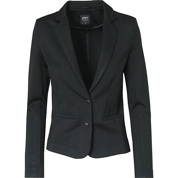 Blazer schwarz ONLY ONLY schwarz schwarz Blazer Blazer ONLY ONLY Blazer schwarz ONLY 557afWT
