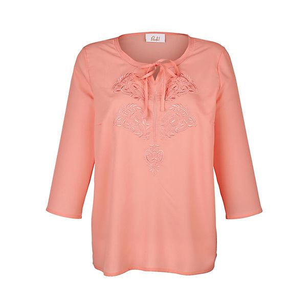 Bluse Bluse rosa rosa Paola rosa Bluse Paola Paola FqwZ1ESCxZ