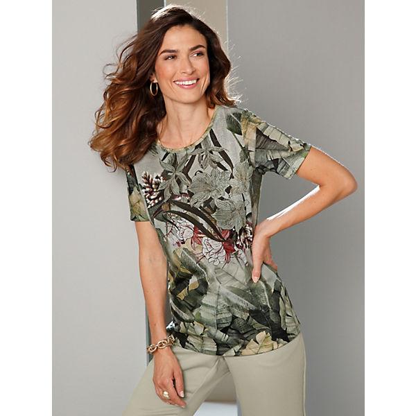 grün T Paola Shirt Shirt T grün T Shirt Paola Paola wCzqO