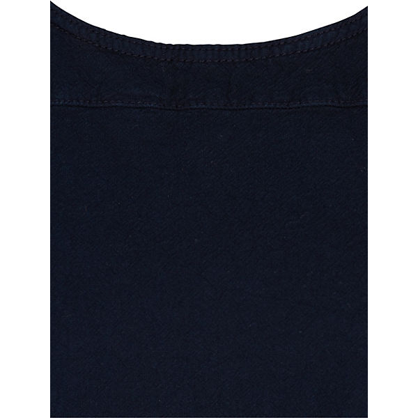 Zizzi Blusenshirt Blusenshirt Zizzi dunkelblau dunkelblau P65qfHww