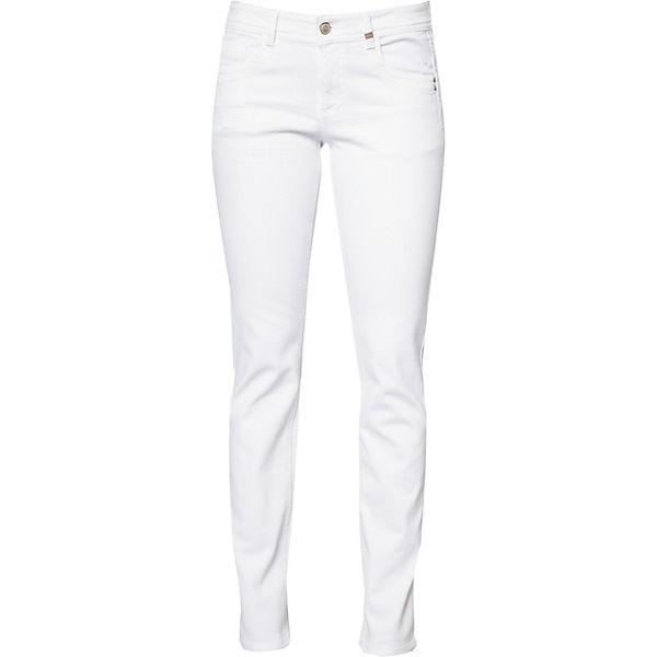 s creme Slim Jeans Oliver Shape rw1grIqx