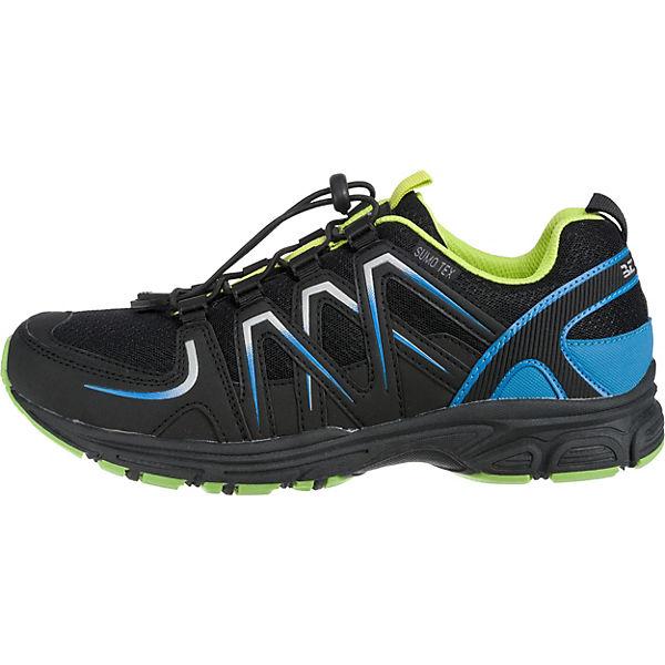 BM Footwear BM dunkelblau Footwear Schnürschuhe cwz4qPvdv
