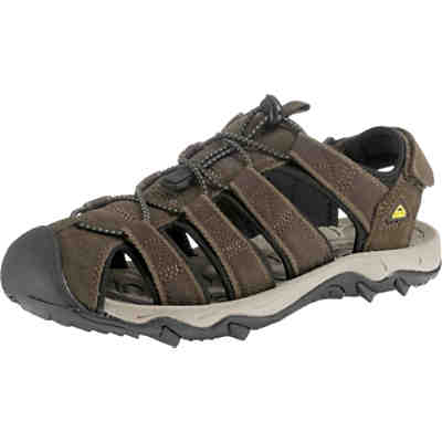 Korfu Outdoorsandalen