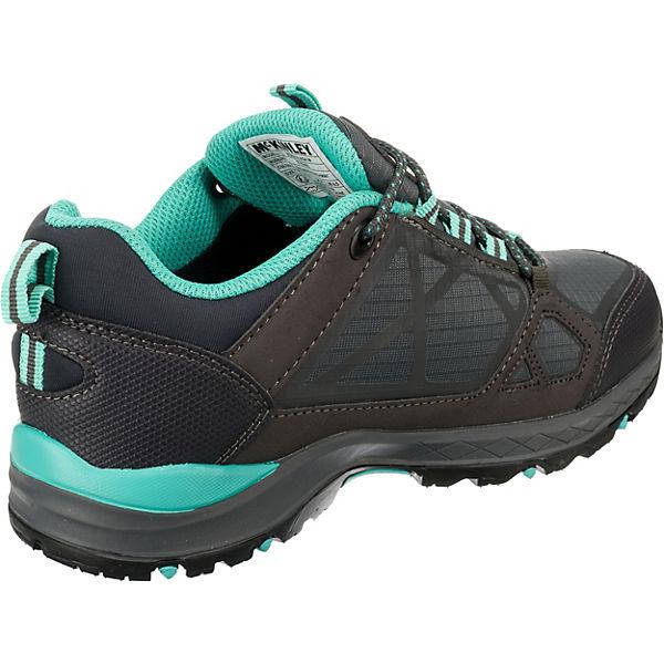 McKinley, Kona  III AQX Wanderschuhe, schwarz-kombi  Kona Gute Qualität beliebte Schuhe 30fe4b