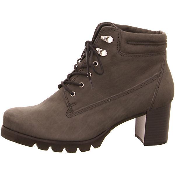 Gabor, Schnürstiefeletten, braun  Gute Schuhe Qualität beliebte Schuhe Gute 5b8181