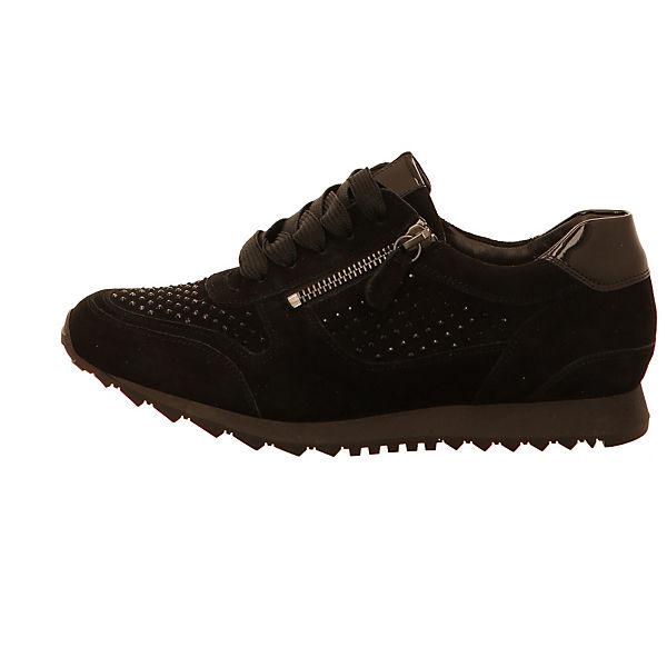 Hassia Hassia schwarz Sneakers Low Sneakers 65q5zwB