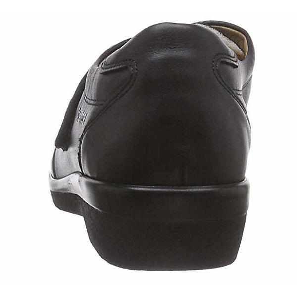 Ganter Komfort-Slipper schwarz  Gute Qualität beliebte Schuhe
