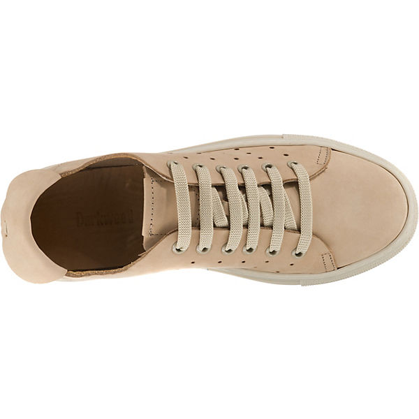 beige Low Darkwood Sneakers beige Low Sneakers Darkwood dwBxEq0