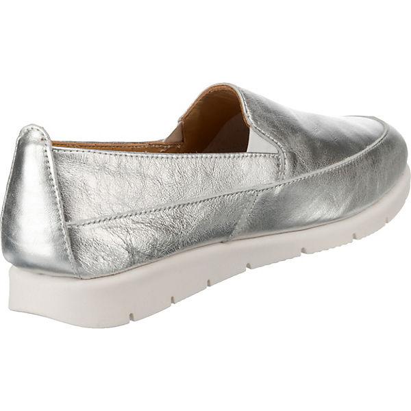Darkwood, Klassische Slipper, beliebte silber  Gute Qualität beliebte Slipper, Schuhe 157286