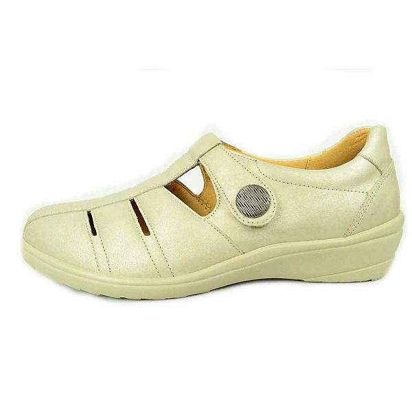 Slipper Komfort beige beige Slipper beige Ganter Ganter Komfort Komfort Slipper Slipper Ganter Ganter Komfort Ganter beige S0wHq60