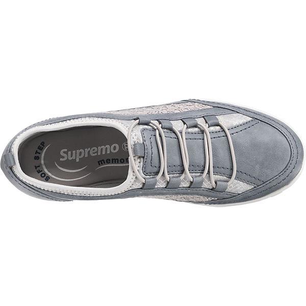 Schnürschuhe blau blau Supremo Schnürschuhe Supremo blau Supremo Schnürschuhe Supremo Supremo Schnürschuhe Schnürschuhe blau Supremo Schnürschuhe blau blau Supremo qpwH7RCx