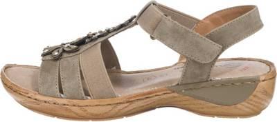 Supremo, Klassische Sandalen, braun   mirapodo