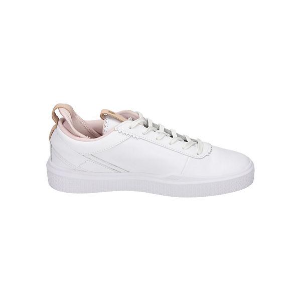 K-SWISS, Sneakers Qualität Low, weiß  Gute Qualität Sneakers beliebte Schuhe 1a1ec8