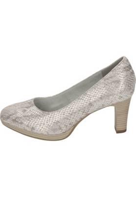 Tamaris, Tamaris Ellen Pumps, grau Schuhe Damen Pumps GH44801