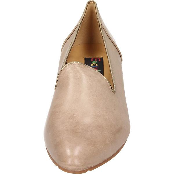 Everybody Klassische Slipper beige