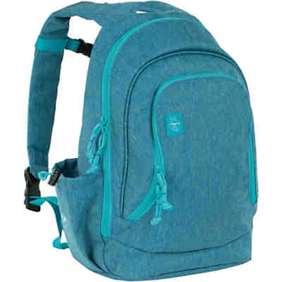 Schulrucksack 4Kids, Big Backpack, About Friends blau