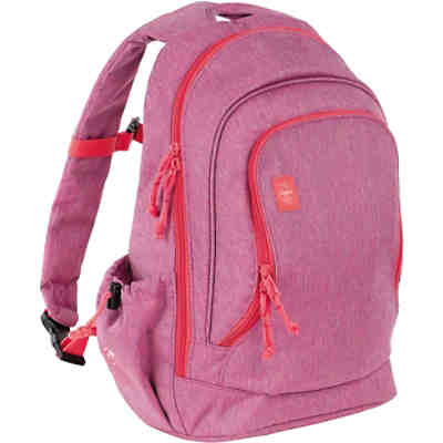 Rucksack 4Kids, Big Backpack, About Friends pink