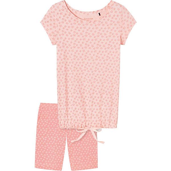 rosa SCHIESSER SCHIESSER Schlafanzug Schlafanzug SCHIESSER Schlafanzug SCHIESSER rosa rosa Schlafanzug O4wqzxA