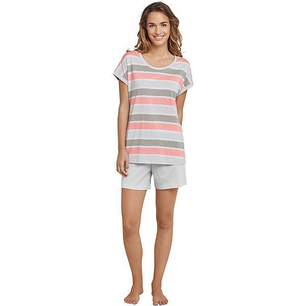 SCHIESSER Schlafanzug Schlafanzug SCHIESSER Schlafanzug mehrfarbig SCHIESSER SCHIESSER Schlafanzug mehrfarbig mehrfarbig ZFwYrFqE