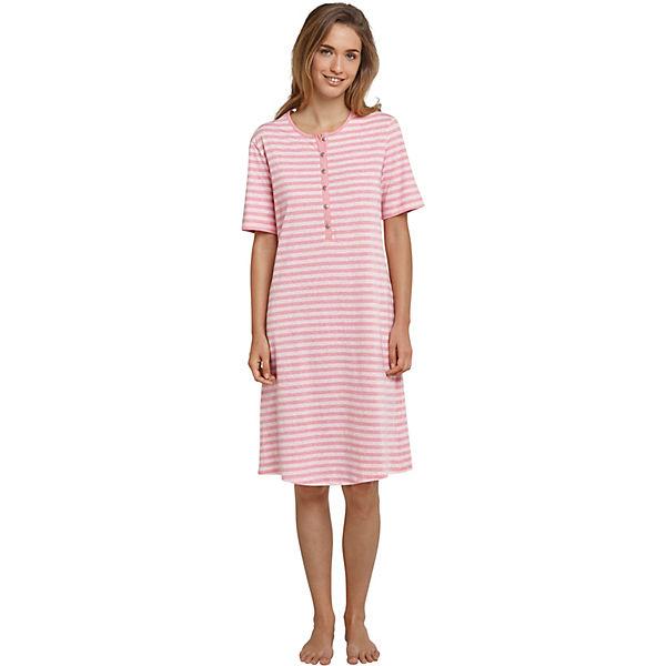 Nachthemd pink SCHIESSER pink SCHIESSER Nachthemd Nachthemd SCHIESSER ZUUg1qzwx