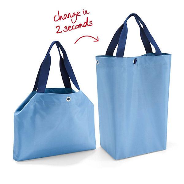 reisenthel Einkaufstaschen dark blue denim